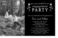 CU1330 - Engagement Invitation