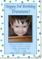 CU188 - Birthday Boy - Trenton