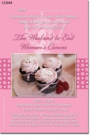 CU944 - High Tea Invitation