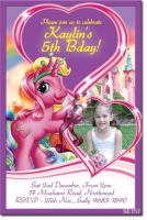 SE157 - Themed Birthday Girl - My Little Pony