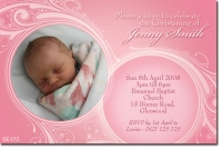 SE172 - Christening Girl - Jenny