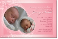 SE173 - Christening Girl - Jenny