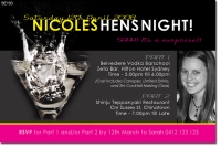 SE193 - Hens Night