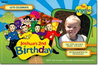 Se421 Themed Birthday Wiggles Girls Themed Birthday
