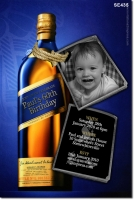 SE435 - Johnny Walker Blue Label
